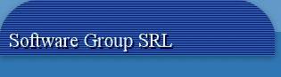 Software Group SRL